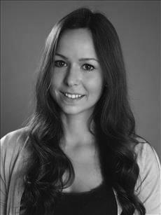 Nadine Grau, medius-Preisträgerin 2015