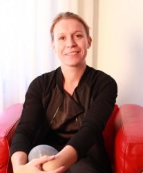 ICC Berlin 2015: Tiffany van Stormbroek (Netherlands Institute for the Classification of Audio-visual Media, Netherlands) © FSF