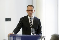 ICC Berlin 2015: Keynote: Tobias Schmid (u.a. Mediagroup RTL) © photothek.net/Thomas Koehler