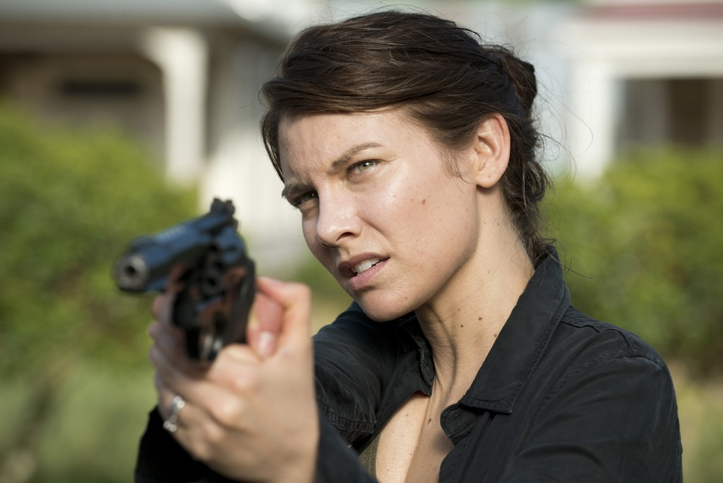 The Walking Dead, Staffel 6, Eps. 02, Ausstrahlung 19.10.2015 auf FOX, 21.00 Uhr © Gene Page/AMC