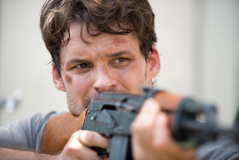 The Walking Dead, Staffel 6, Eps. 8, Ausstrahlung 30.11.2015 auf FOX, 21.00 Uhr © Gene Page/AMC