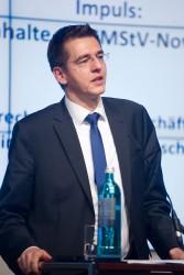 medien impuls von FSM und FSF am 26.11.2015 mit dem Titel: Nach der Reform ist vor der Reform: Bund und Länder streben eine umfassende Reform des Jugendschutzes an – aber welche? Impuls: Inhalte der JMStV-Novelle mit Martin Drechsler (FSM) © FSF