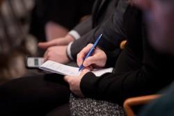 medien impuls von FSM und FSF am 26.11.2015 mit dem Titel: Nach der Reform ist vor der Reform: Bund und Länder streben eine umfassende Reform des Jugendschutzes an – aber welche? © FSF