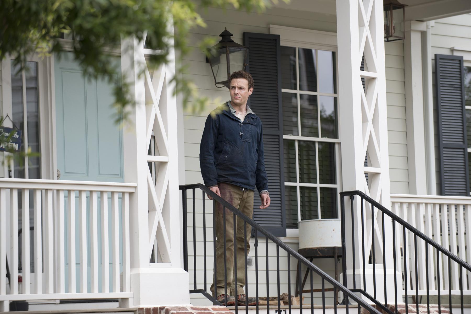 The Walking Dead, Staffel 6, Eps. 05, Ausstrahlung 09.11.2015 auf FOX, 21.00 Uhr © Gene Page/AMC