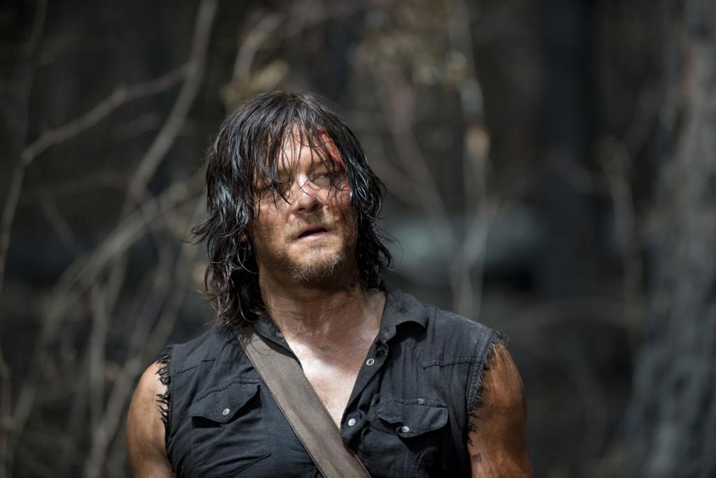 The Walking Dead, Staffel 6, Eps. 06, Ausstrahlung 16.11.2015 auf FOX, 21.00 Uhr © Gene Page/AMC