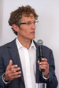 Dr. Jan Glasenapp © FSF