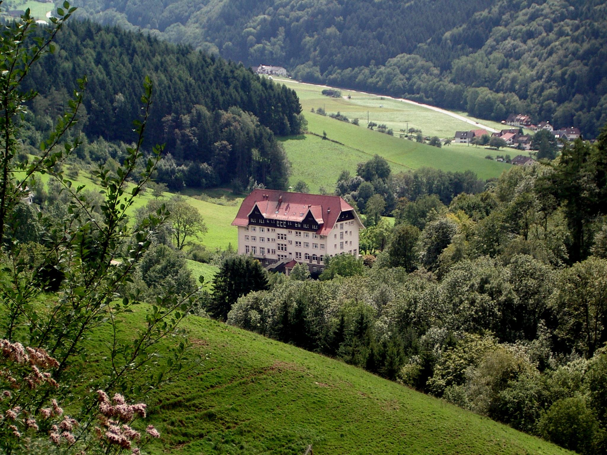 Serie Schwarzwaldklinik