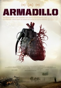 Poster Armadillo © Kino Lorber, Inc