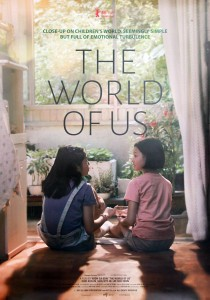 Filmplakat Woorideul | The World of Us | In unserer Welt, Generation, KOR 2016 von: Yoon Ga-eun Seol Hye-in, Choi Soo-in
