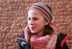 Schüler im Filmgespräch © FSF