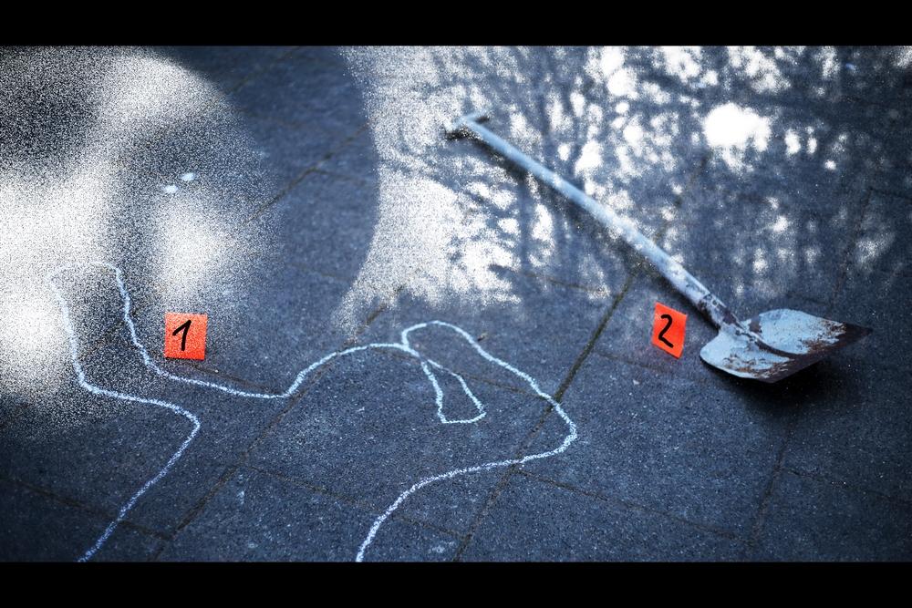 Crime/Drama © sh/fsf