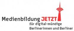 Logo Medienbildung jetzt: http://www.medienbildung-jetzt.de/