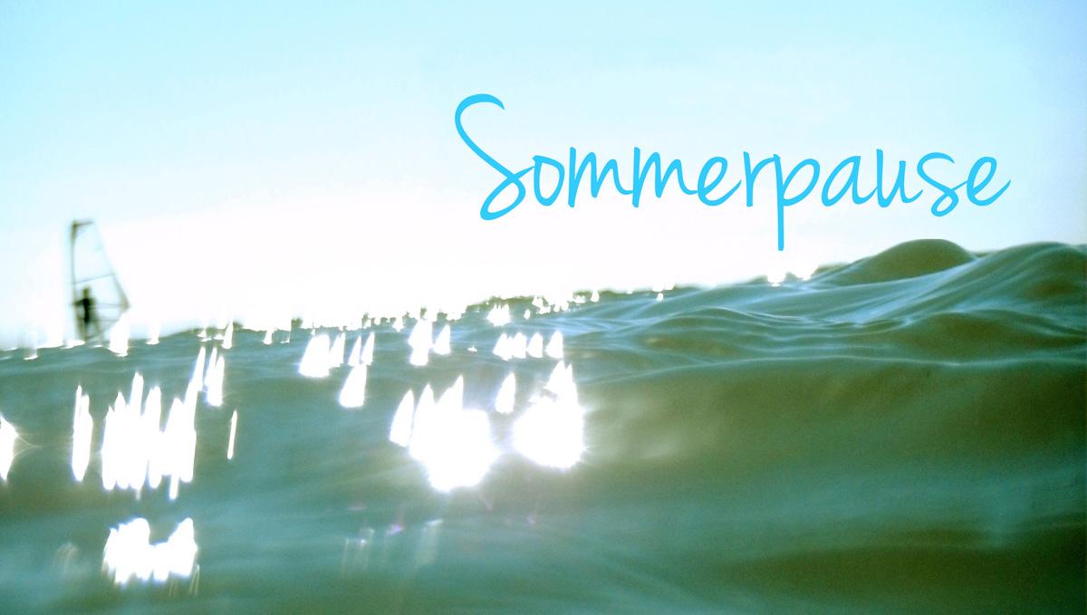 Sommerpause FSF-Blog © sh/fsf