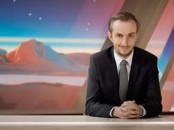 Jan Böhmermann © ZDF/Ben Knabe