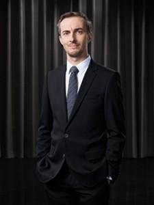 Jan Böhmermann, Neo Magazin Royal ZDF 28012015 © ZDF/Ben Knabe