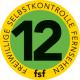 FSF ab 12 Jahren Tagesprogramm © FSF