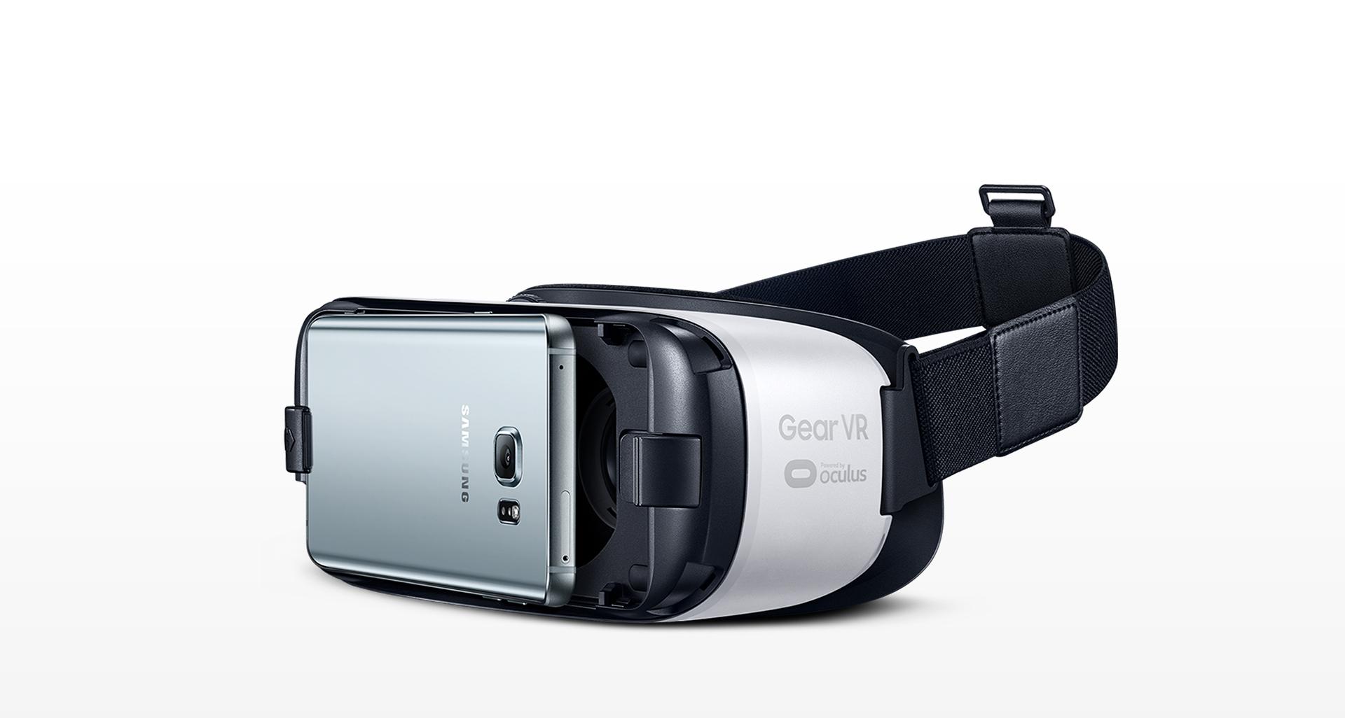 Samsung Gear VR © Samsung