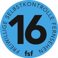 FSF ab 16 Jahren © FSF