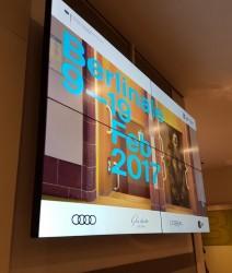 Impressionen Berlinale 2017 © FSF