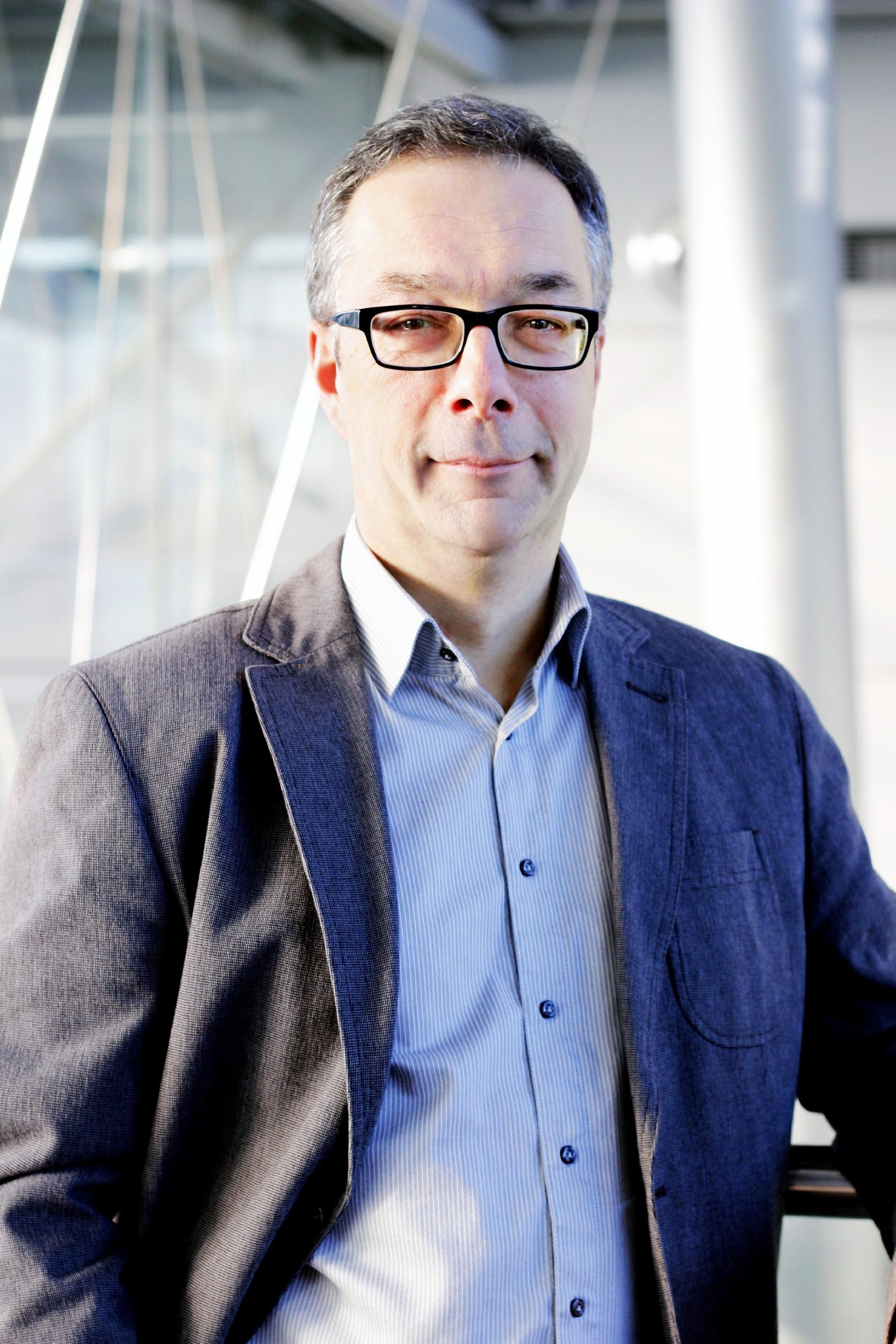 Joachim Moczall (Vorstandsvorsitzender der FSF und Jugendschutzbeauftragter für den Sender RTL) © Mediengruppe RTL Deutschland