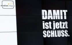 """medien impuls """"Entfesselte Kommunikation. Gender zwischen Vielfalt und Diskriminierung"""" © sh/fsf"""