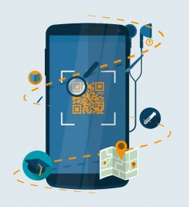 Lernen mit dem Smartphone © Medien in die Schule
