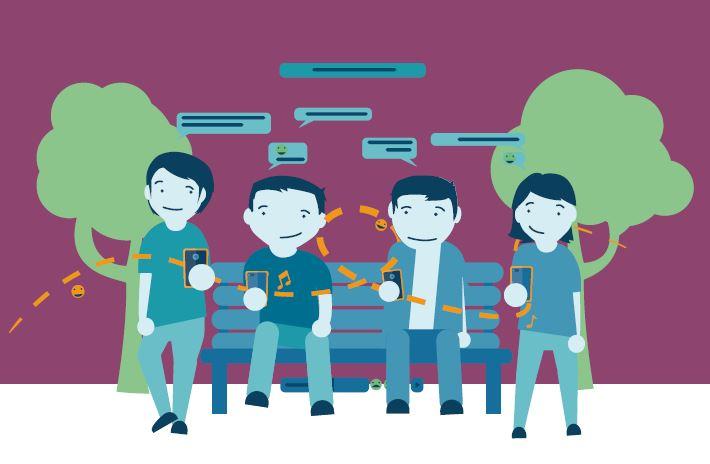 Einführung Jugend und Handy © Medien in die Schule