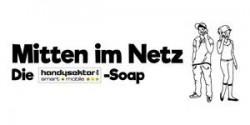 Mitten im Netz © handysektor.de