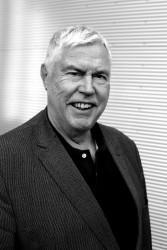 Prof. Joachim von Gottberg ist Geschäftsführer der Freiwilligen Selbstkontrolle Fernsehen (FSF) und Chefredakteur der Fachzeitschrft tv diskurs © Sandra Hermannsen