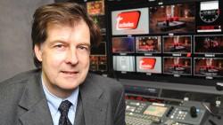 Prof. Dr. Thomas Hestermann lehrt Journalismus an der Hochschule Macromedia