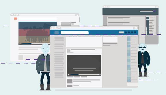 Modul 2: Rechtsextremismus online © Medien in die Schule