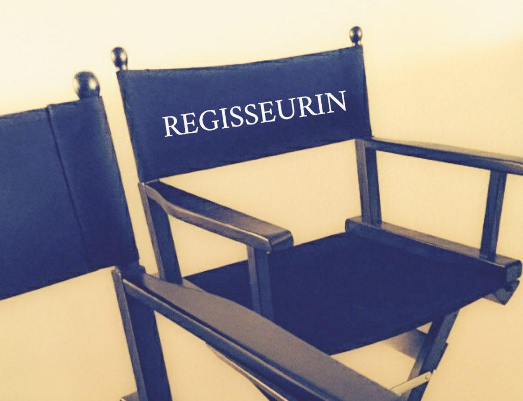 Frauen sind auf Deutschlands Regiestühlen deutlich unterrepräsentiert © FSF