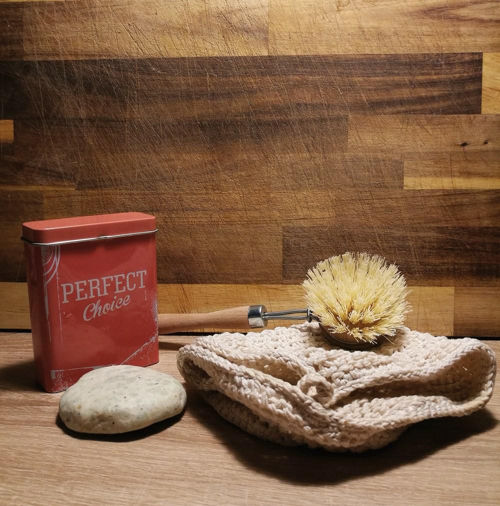 Badutensilien © Karoline Jacob